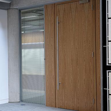 Doors & Forza Doors | Home
