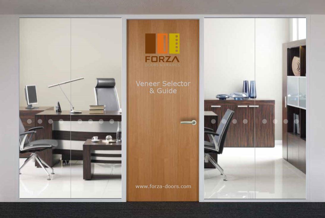 Veneer Selector u0026 Guide Brochure & Forza Doors   Veneer Selector u0026 Guide pezcame.com