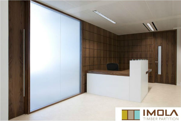 Forza Doors Imola Partition System Overview
